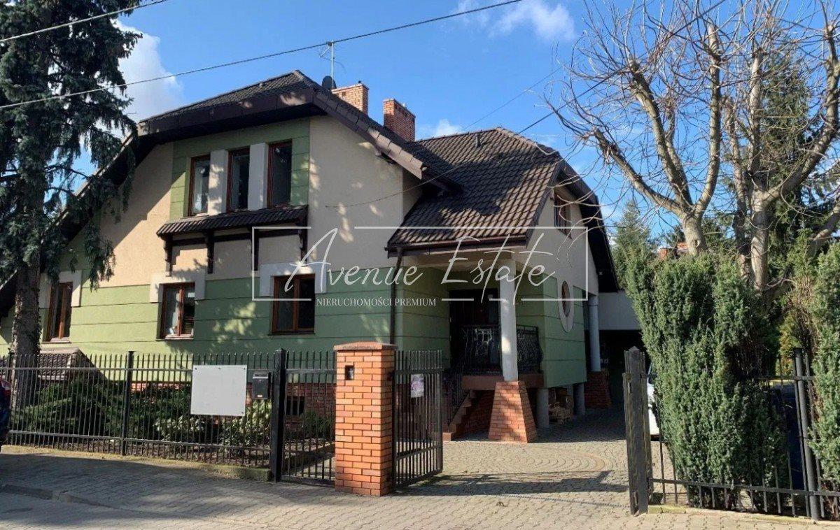 Dom na wynajem Warszawa, Ursynów  280m2 Foto 1