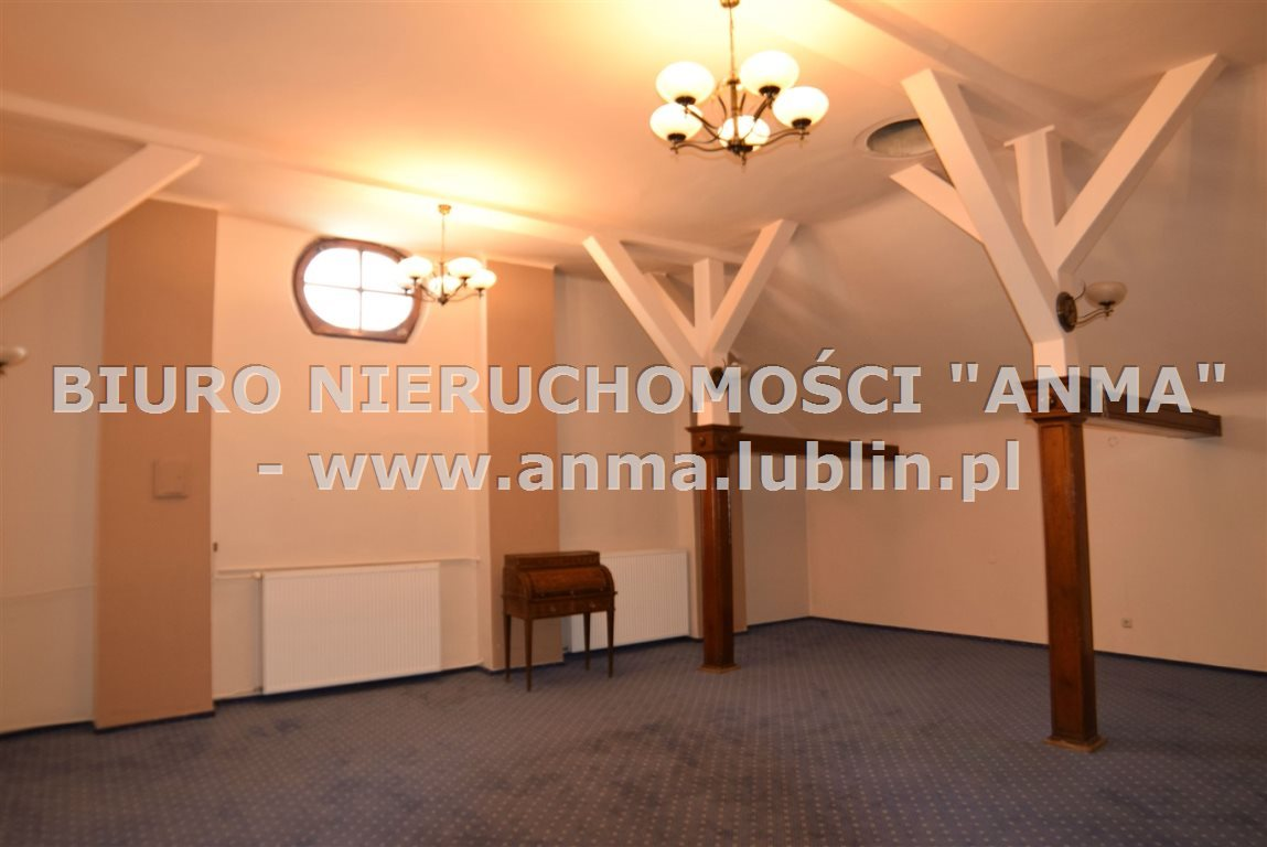 Lokal użytkowy na wynajem Lublin, Śródmieście, Centrum, pl. Litewski  40m2 Foto 2