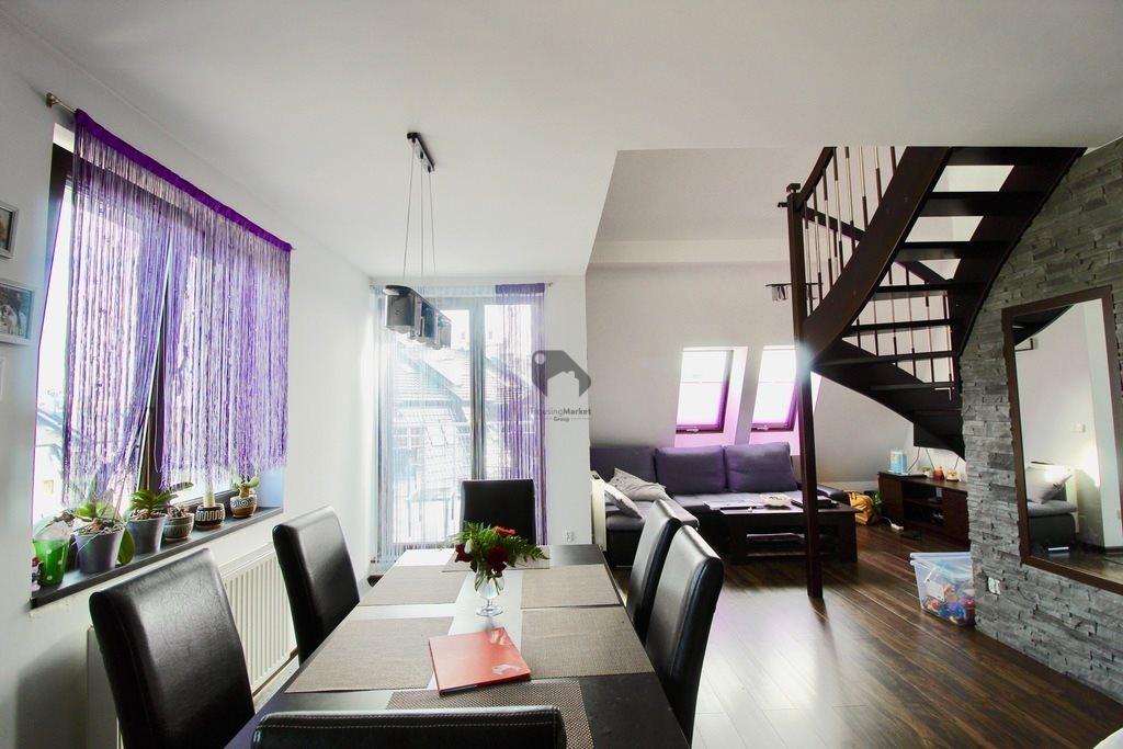 Mieszkanie trzypokojowe na sprzedaż Bydgoszcz, Czyżkówko, Łobżenicka  66m2 Foto 1