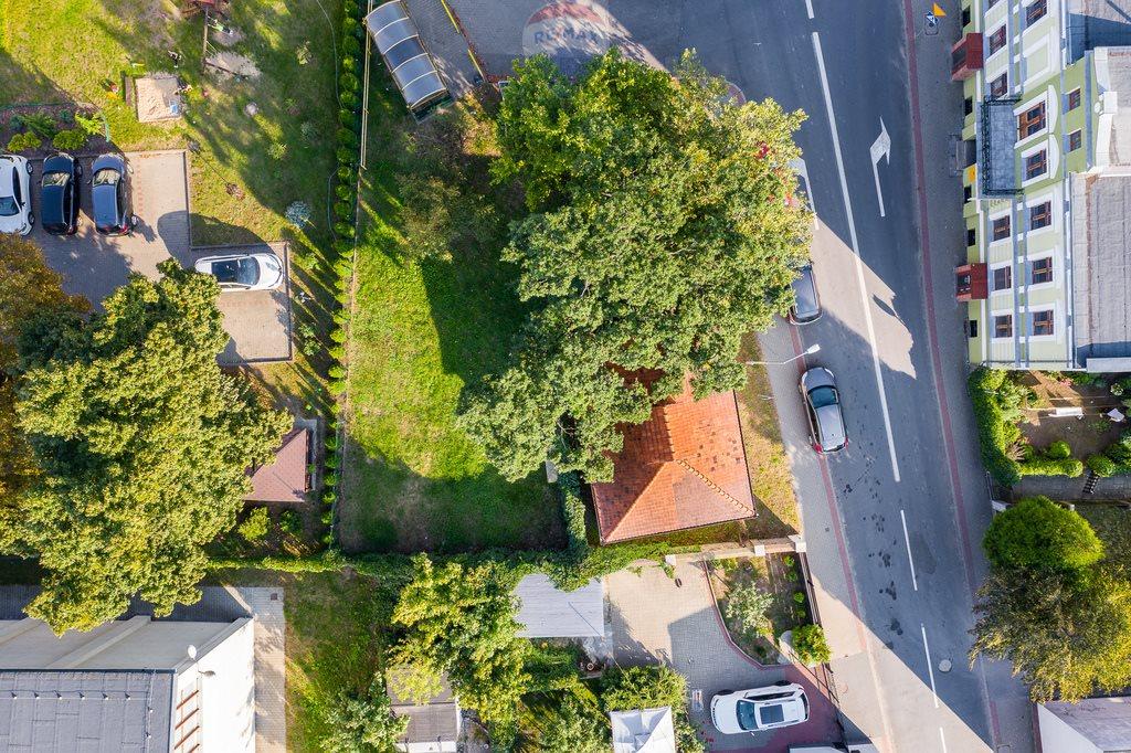 Działka budowlana na sprzedaż Oborniki, Lipowa  304m2 Foto 1
