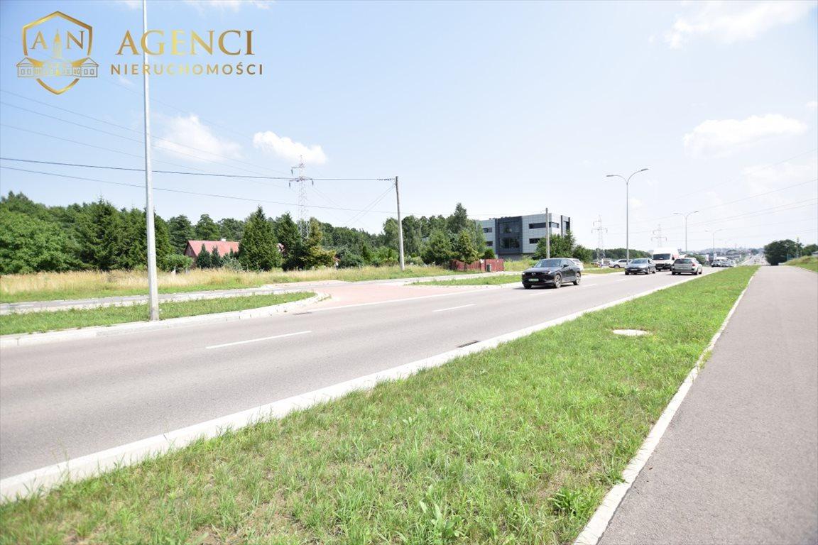 Działka budowlana na sprzedaż Białystok, Fasty, Produkcyjna  2802m2 Foto 3