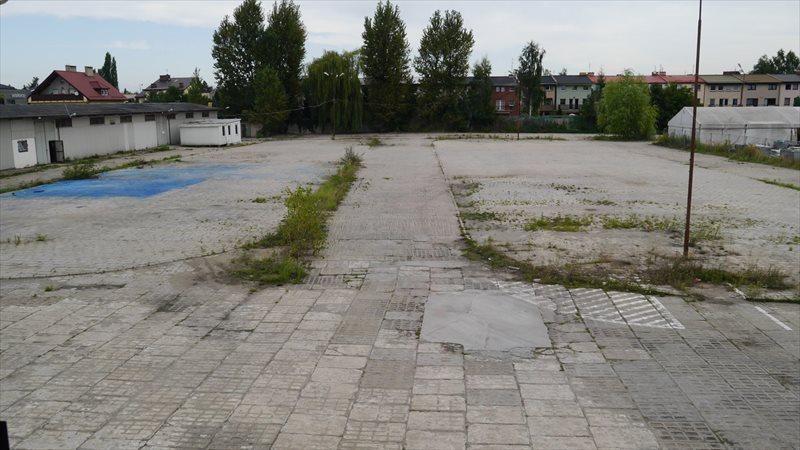 Działka komercyjna pod dzierżawę Wrocław, Krzyki, Karmelkowa  3000m2 Foto 1