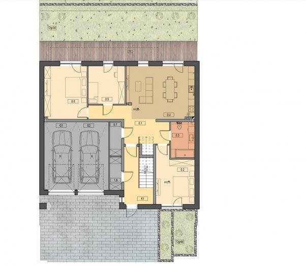 Mieszkanie czteropokojowe  na sprzedaż Kielce, Baranówek, Szwedzka  96m2 Foto 2