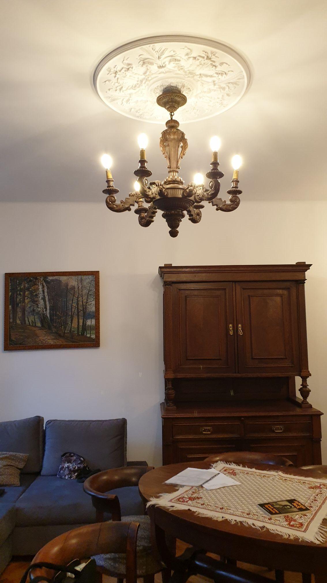 Mieszkanie trzypokojowe na sprzedaż Warszawa, Śródmieście, Słowackiego  78m2 Foto 10