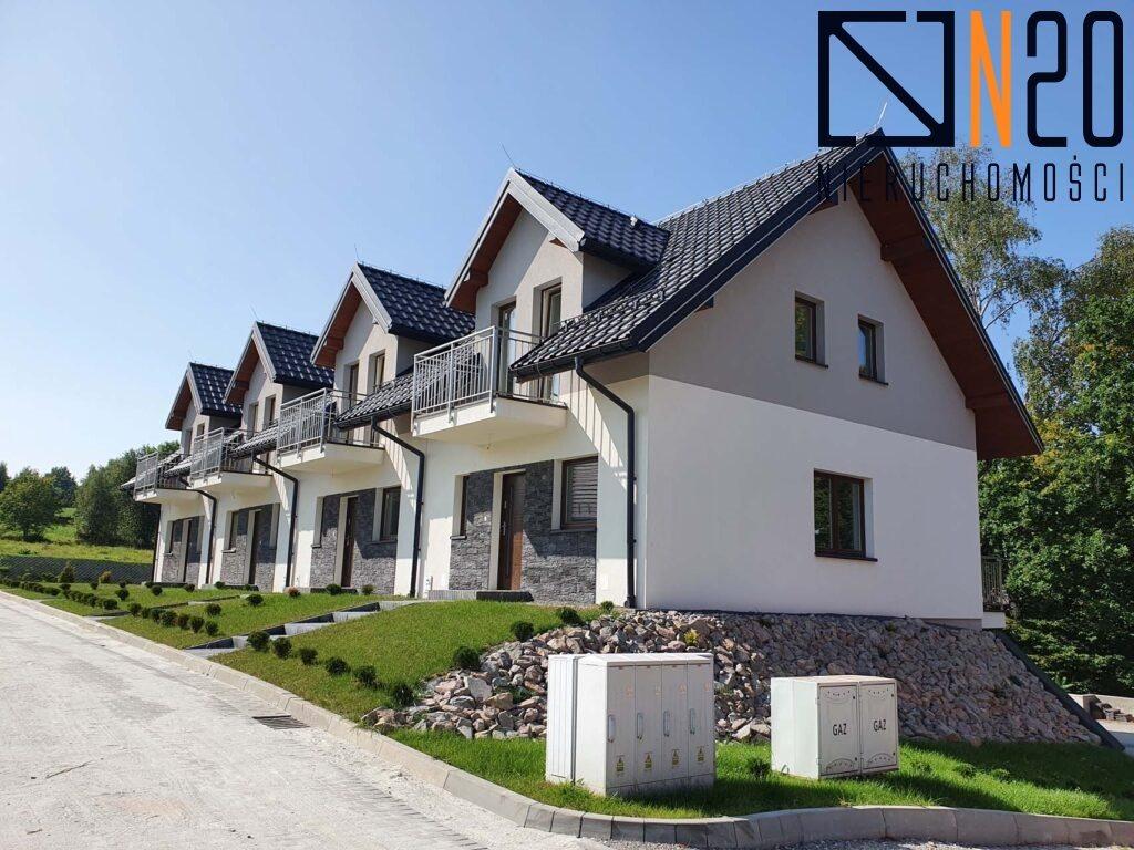 Dom na sprzedaż Zabierzów, Zabierzów, Krakowska - okolice  129m2 Foto 9