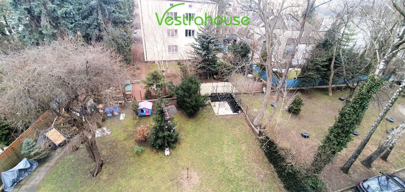 Mieszkanie czteropokojowe  na sprzedaż Warszawa, Praga-Południe, Saska Kępa, Paryska  78m2 Foto 9