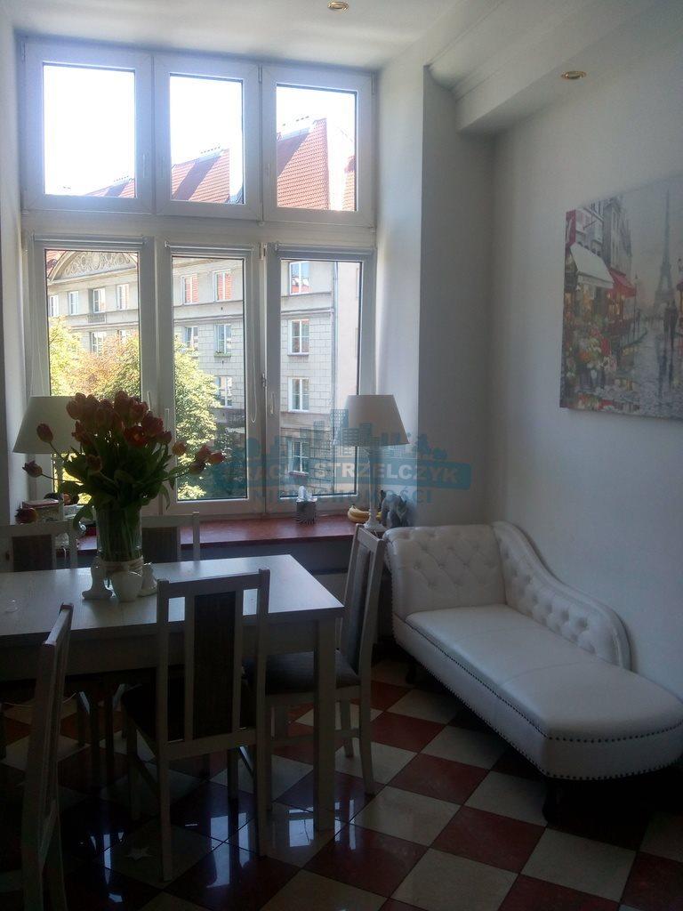 Mieszkanie dwupokojowe na sprzedaż Warszawa, Śródmieście, Mokotowska  100m2 Foto 4