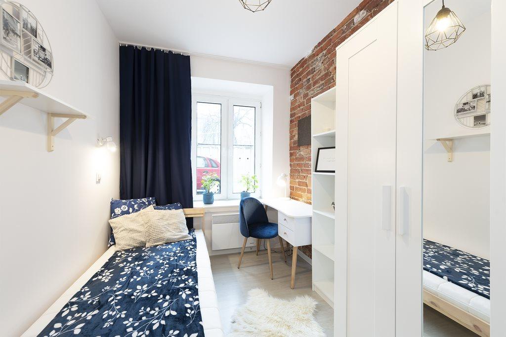 Mieszkanie dwupokojowe na sprzedaż Łódź, Śródmieście, Gdańska  24m2 Foto 1