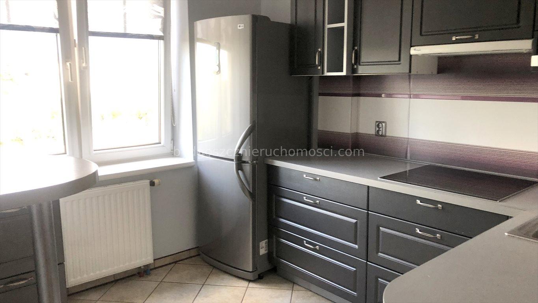 Mieszkanie czteropokojowe  na wynajem Bydgoszcz, Wzgórze Wolności  90m2 Foto 5