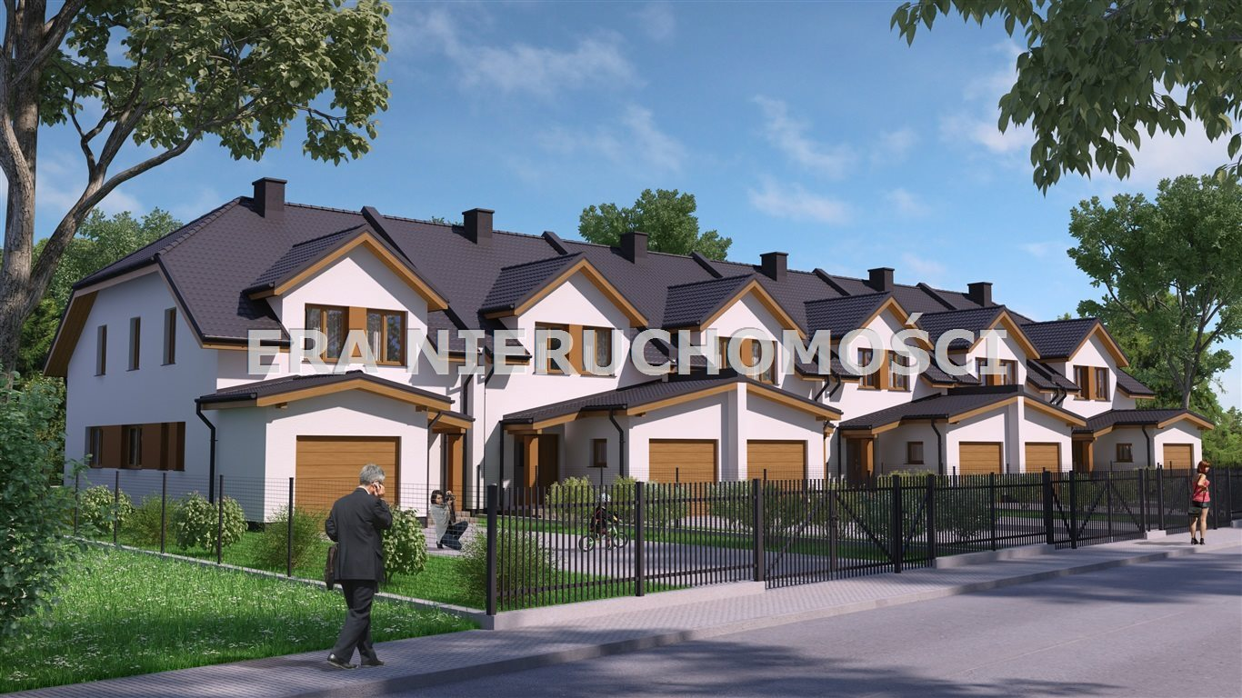 Dom na sprzedaż Grabówka  156m2 Foto 1