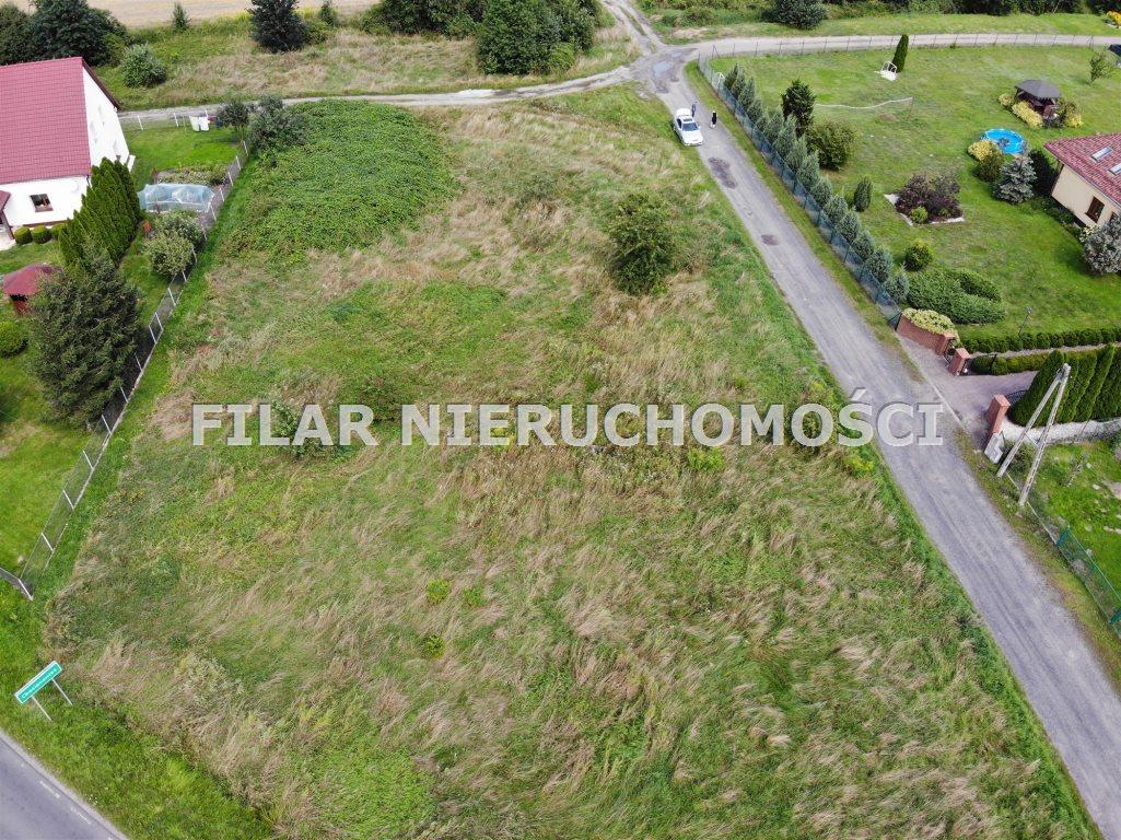 Działka budowlana na sprzedaż Chocianowiec  2600m2 Foto 5