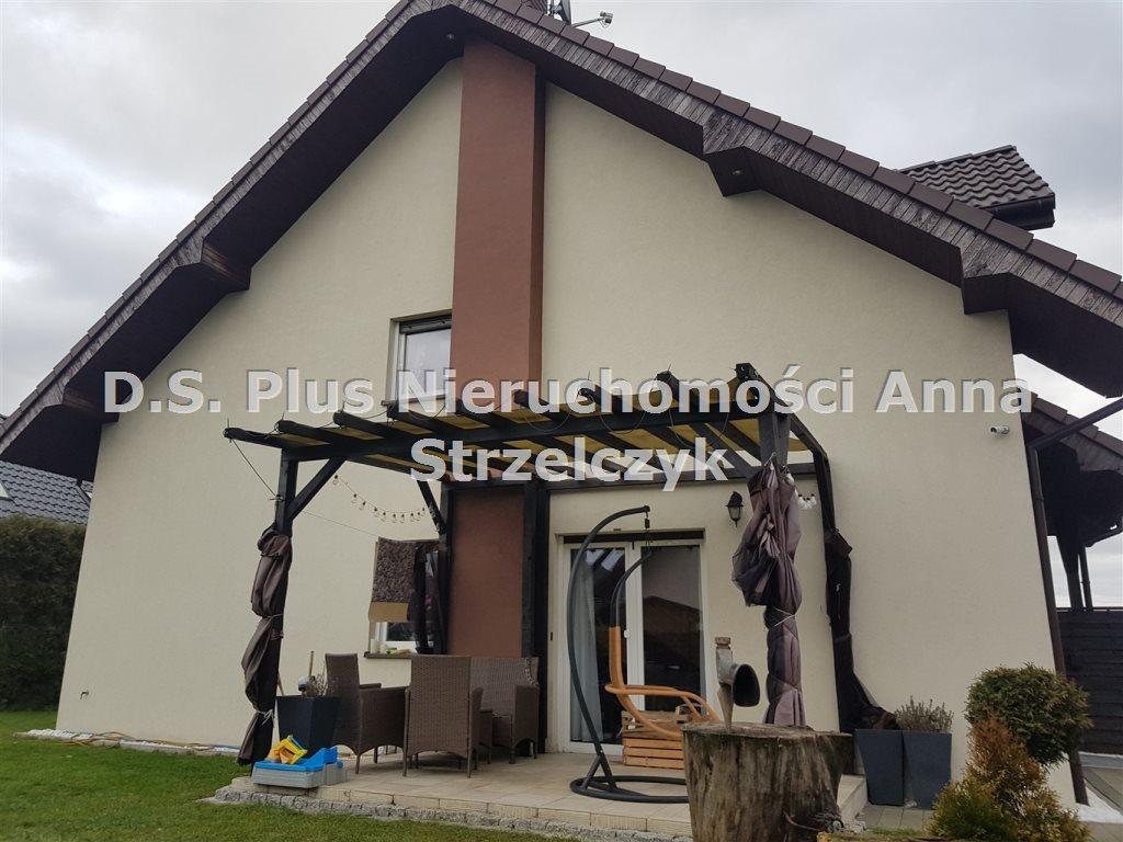 Dom na sprzedaż Żory, Folwarki  120m2 Foto 5