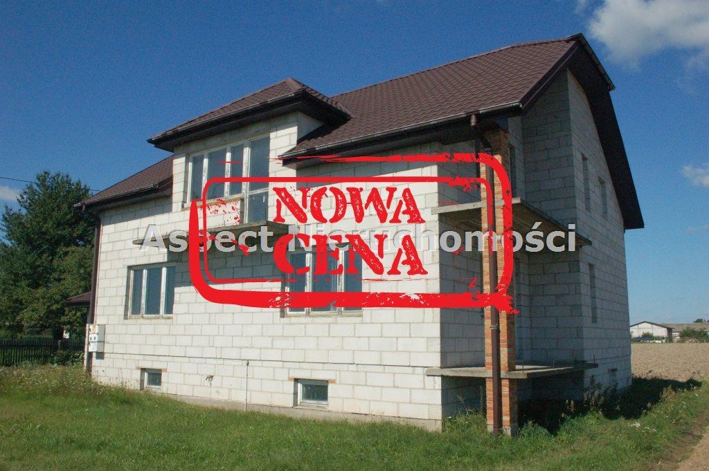 Dom na sprzedaż Wyszków, Leszczydół Działki  280m2 Foto 1