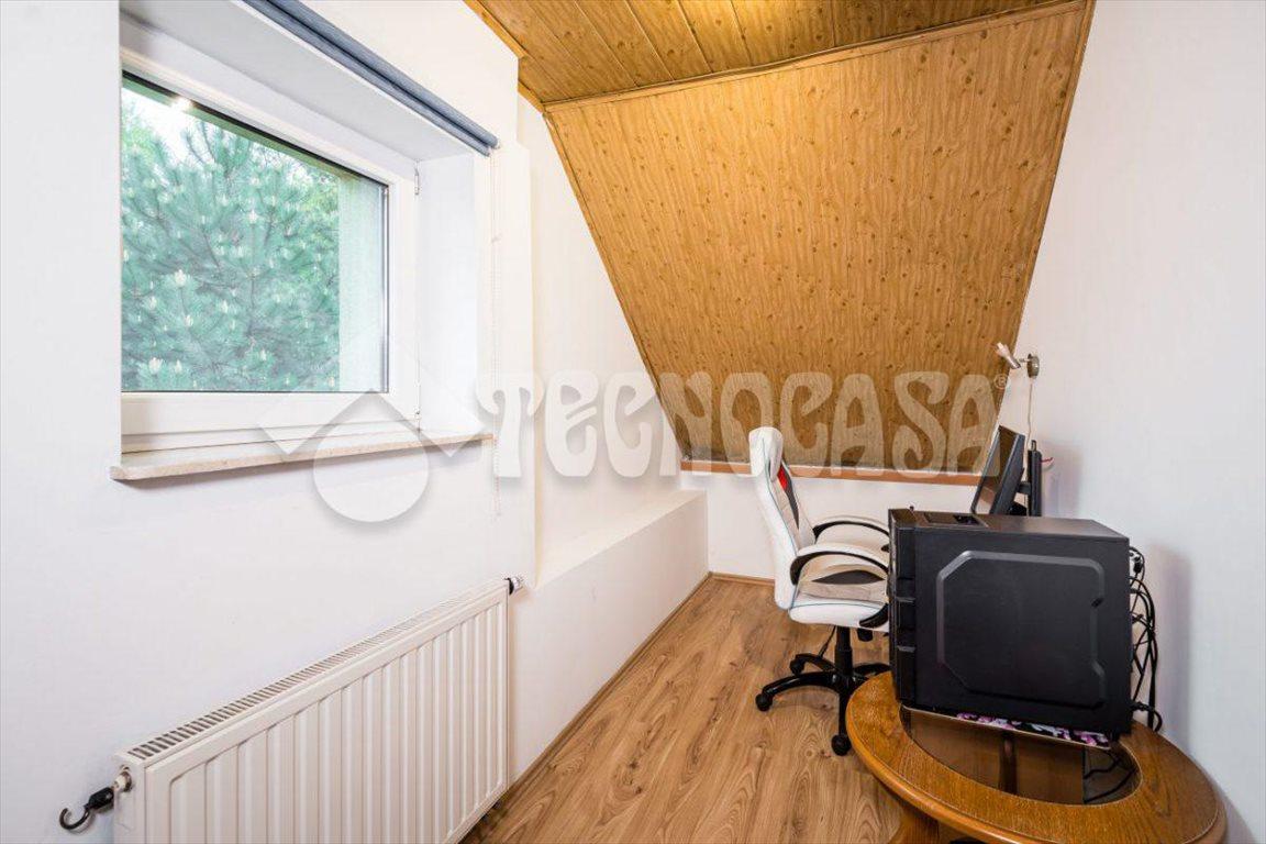 Dom na sprzedaż Kraków, Łagiewniki-Borek Fałęcki, Kąpielowa  138m2 Foto 11