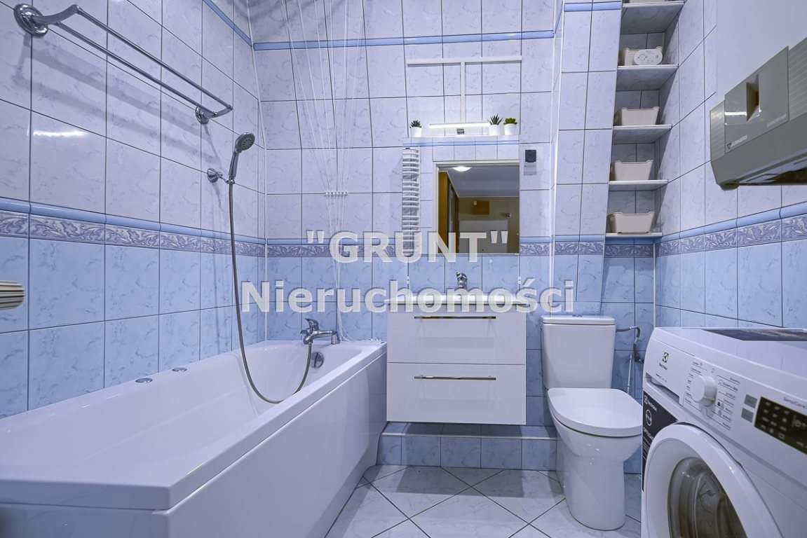 Mieszkanie dwupokojowe na sprzedaż Piła, Górne  44m2 Foto 7