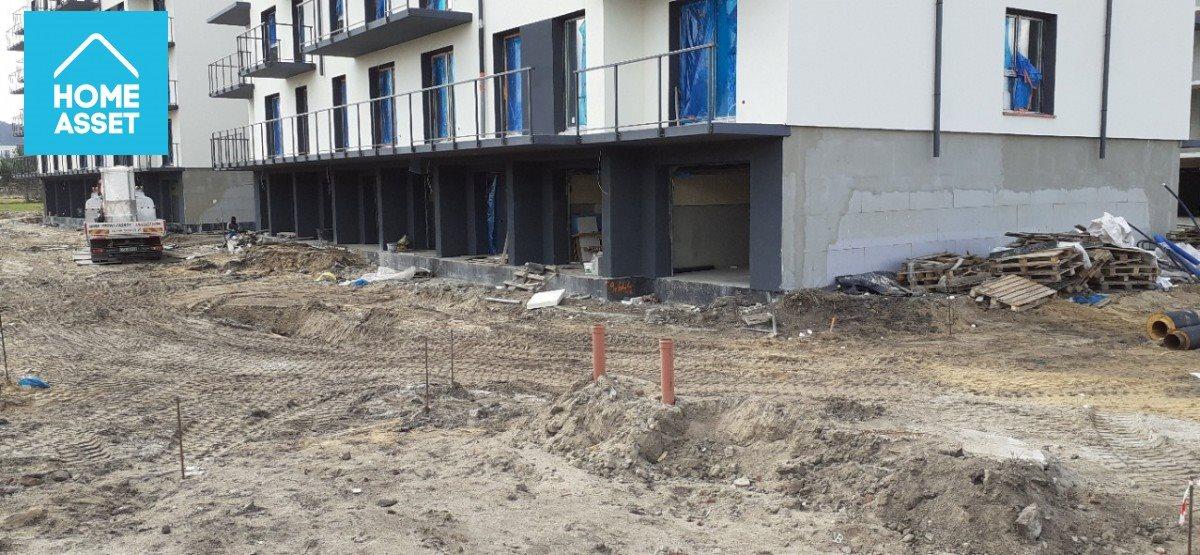 Mieszkanie czteropokojowe  na sprzedaż Rumia, Apolinarego Formeli  75m2 Foto 7