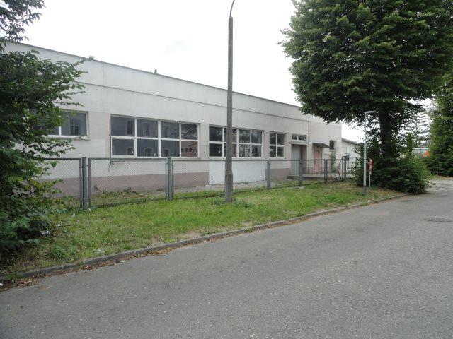 Lokal użytkowy na sprzedaż Elbląg, Rybna  579m2 Foto 1