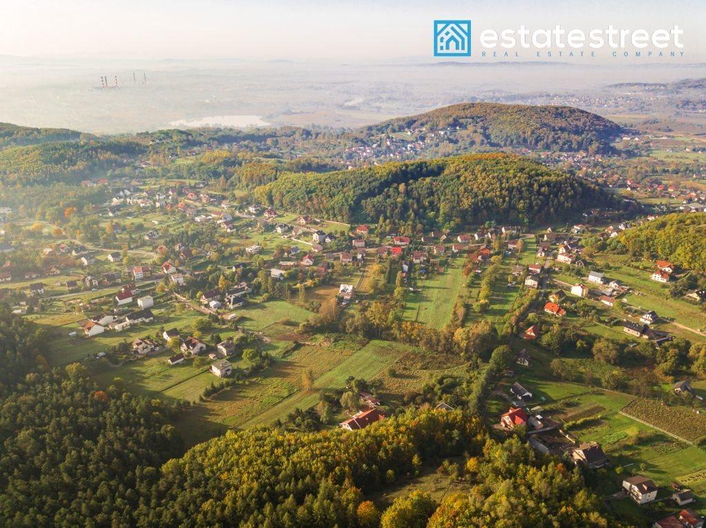 Działka inwestycyjna na sprzedaż Kraków, Tyniec, Tyniec, Skołczanka  9600m2 Foto 6