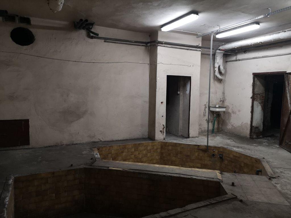 Lokal użytkowy na sprzedaż Gliwice  185m2 Foto 4