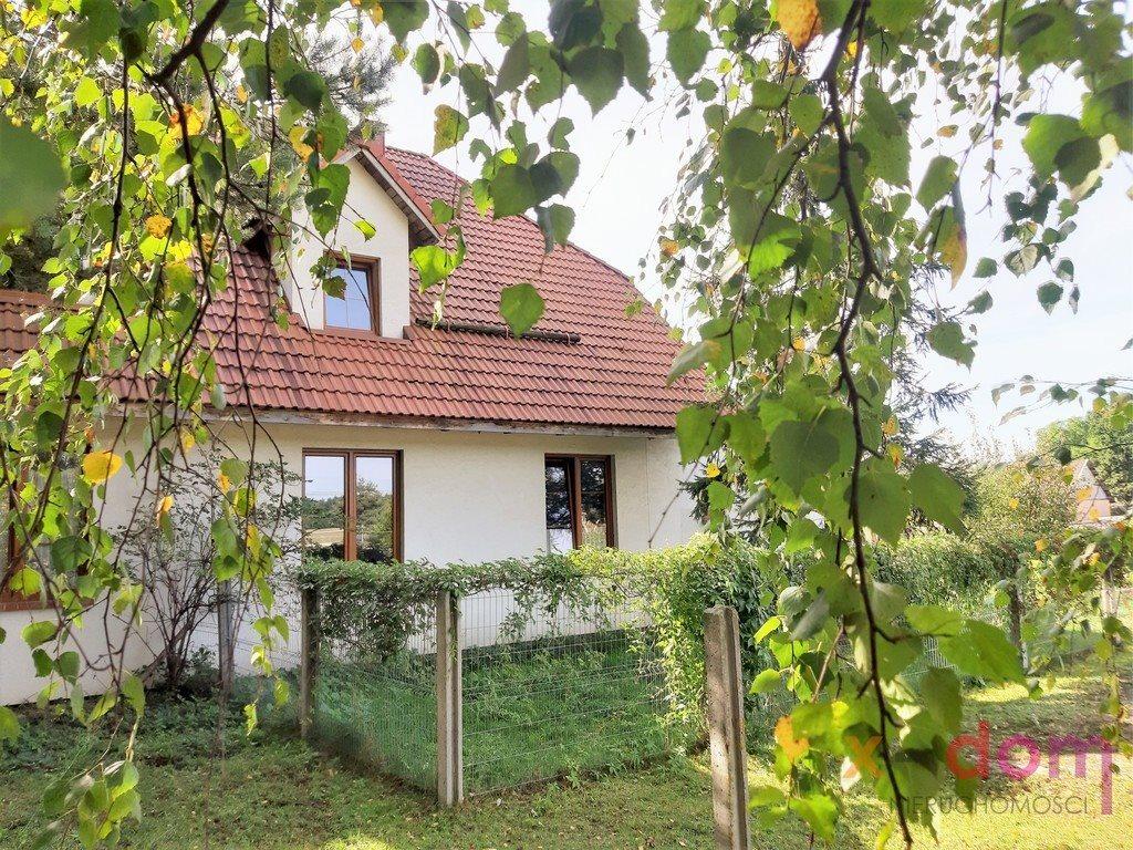 Dom na sprzedaż Szczecno, Kocieczyn  210m2 Foto 1
