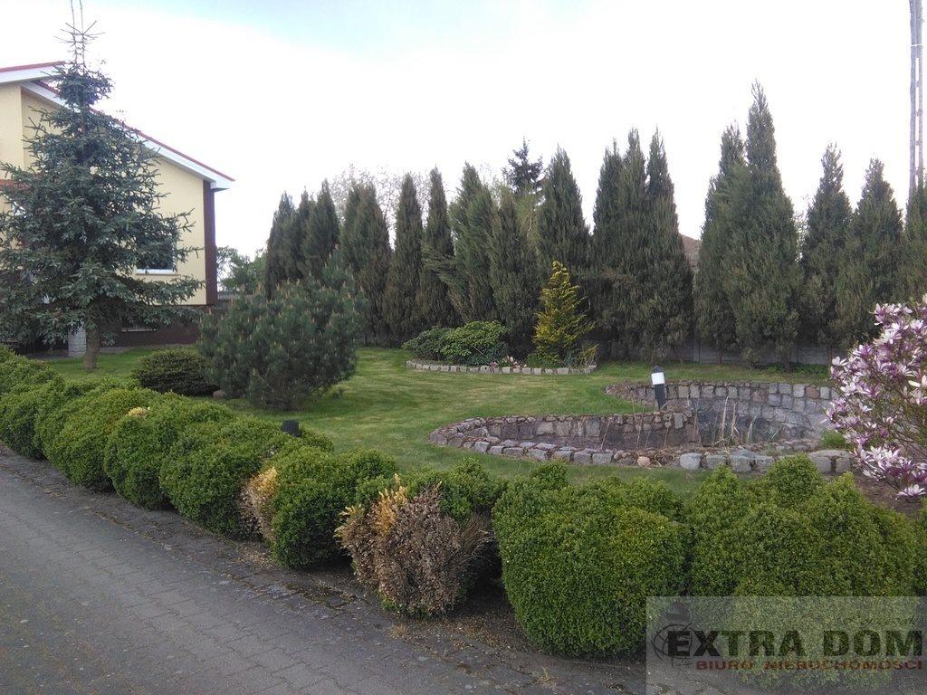 Dom na sprzedaż Goleniów  170m2 Foto 3
