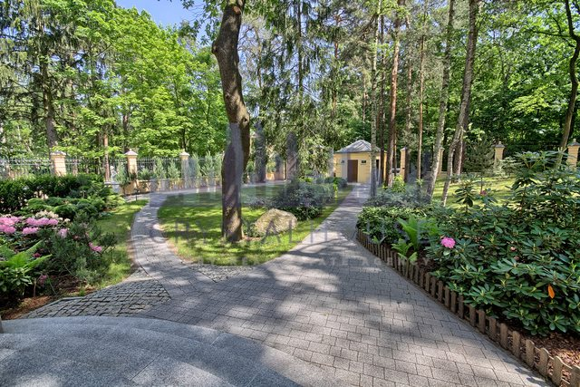 Dom na sprzedaż Konstancin-Jeziorna  1200m2 Foto 11