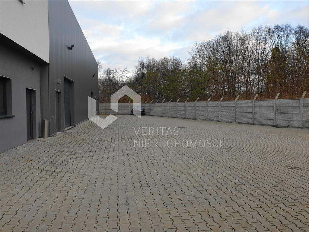 Lokal użytkowy na sprzedaż Chorzów, Chorzów II  537m2 Foto 4