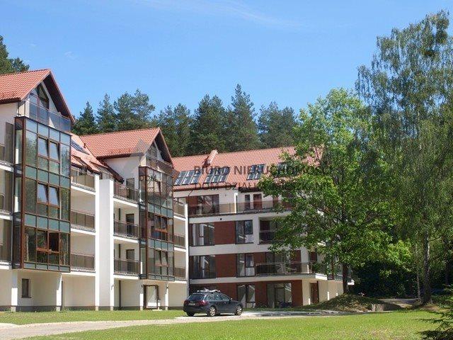 Mieszkanie trzypokojowe na sprzedaż Mierki  70m2 Foto 1