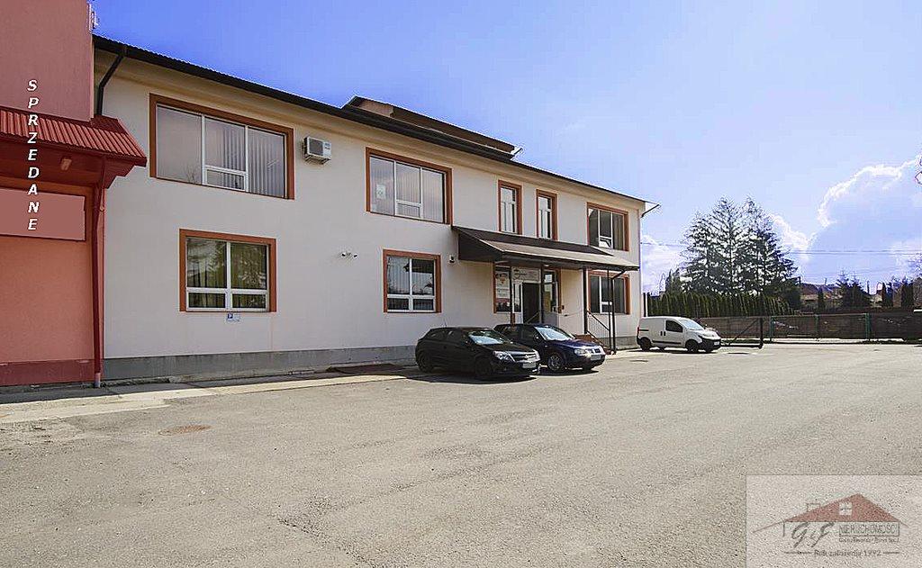 Magazyn na sprzedaż Radymno, Złota Góra  805m2 Foto 2