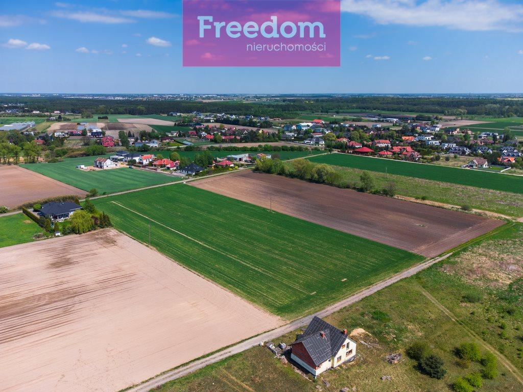 Działka inwestycyjna na sprzedaż Poznań, Gościnna  37470m2 Foto 4