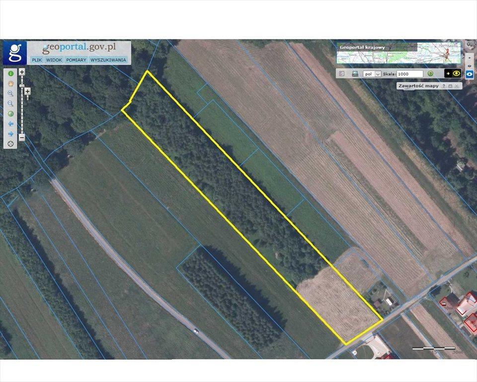 Działka rolna na sprzedaż Jasło  7400m2 Foto 1