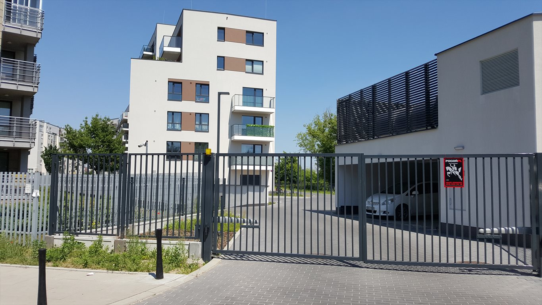 Mieszkanie trzypokojowe na sprzedaż Warszawa, Bemowo, Nowe Górce, Grodkowska  70m2 Foto 13