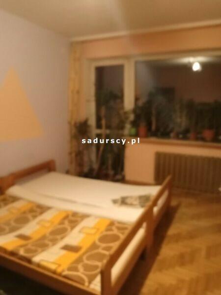 Mieszkanie trzypokojowe na sprzedaż Kraków, Swoszowice, Alojzego Horaka  84m2 Foto 9