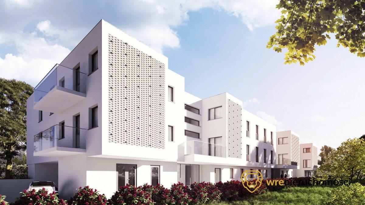 Mieszkanie trzypokojowe na sprzedaż Wrocław, Muchobór Wielki, Jurija Gagarina  60m2 Foto 3
