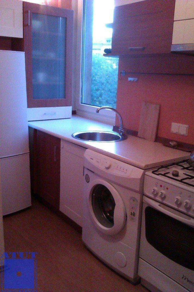Mieszkanie dwupokojowe na wynajem Gliwice, Śródmieście, Ignacego Daszyńskiego  37m2 Foto 6