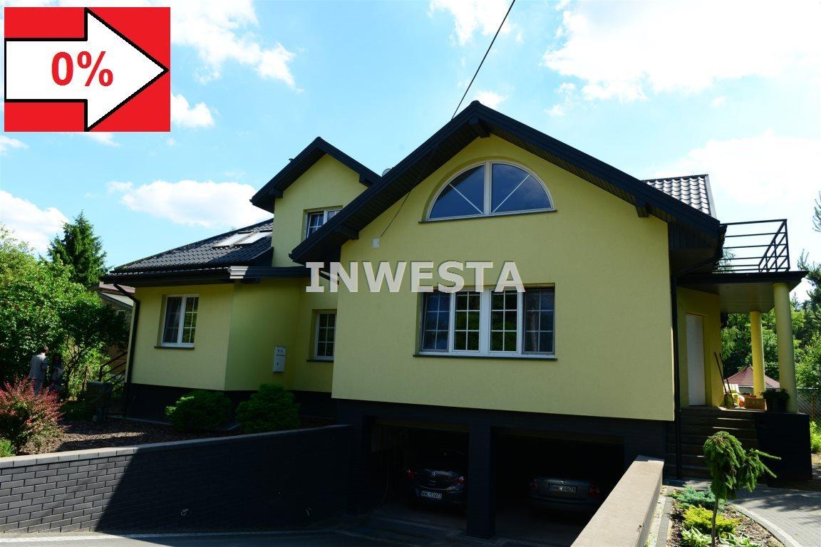 Dom na sprzedaż Marki, Pustelnik, Jutrzenki  260m2 Foto 1