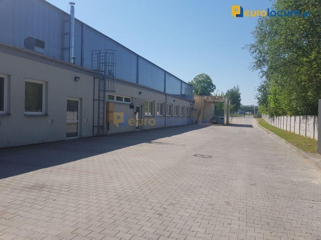 Lokal użytkowy na wynajem Kielce, Robotnicza  710m2 Foto 1