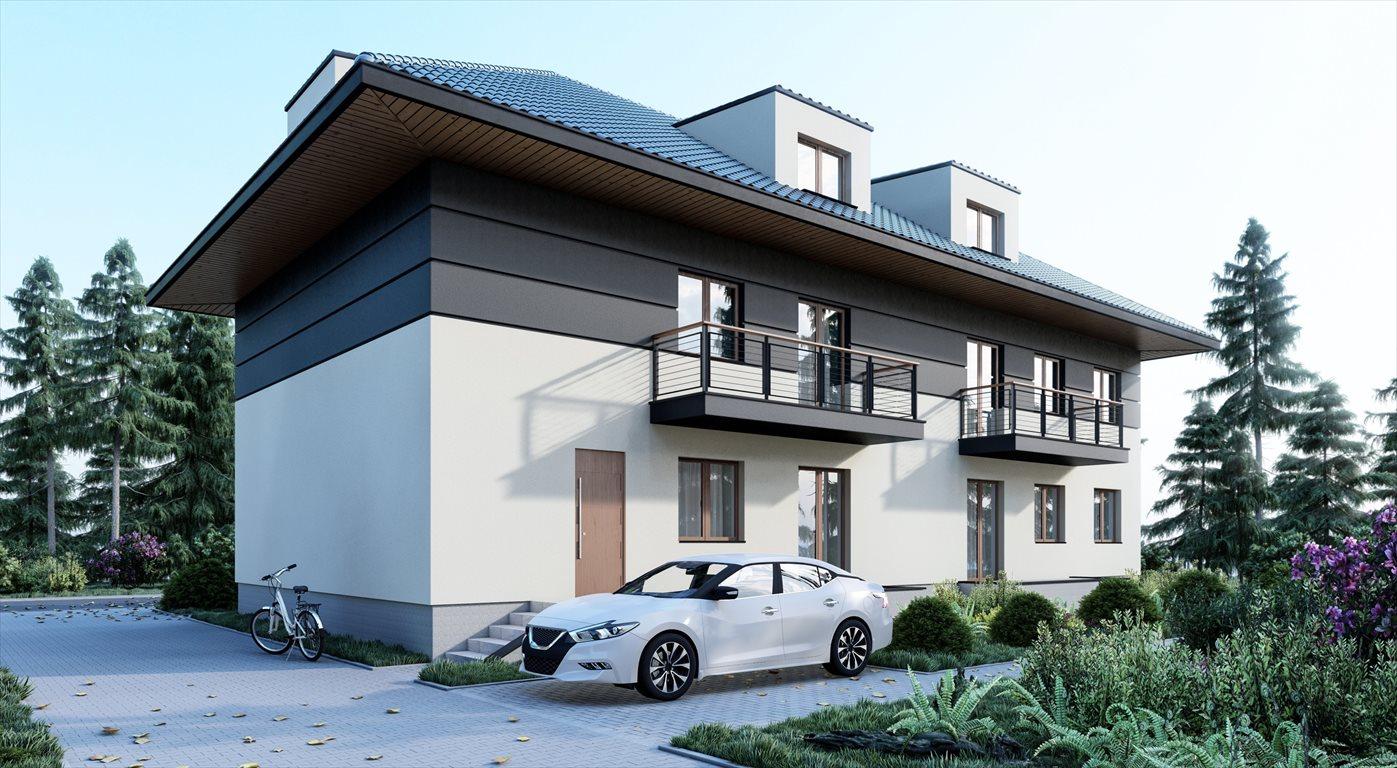 Mieszkanie trzypokojowe na sprzedaż Tarnowskie Góry, rybna, Czołgistów 10  59m2 Foto 1