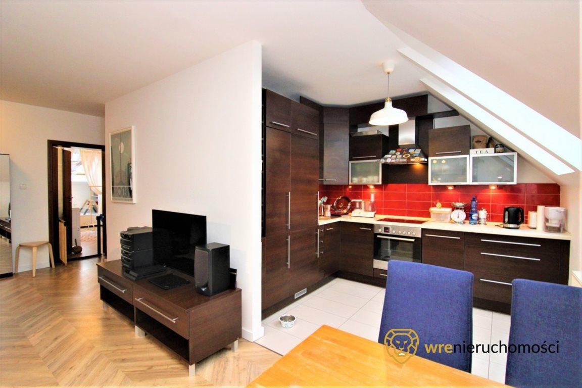 Mieszkanie trzypokojowe na sprzedaż Wrocław, Maślice, Śliwowa  82m2 Foto 2
