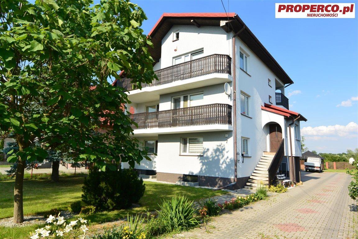 Dom na sprzedaż Brzeziny  280m2 Foto 1