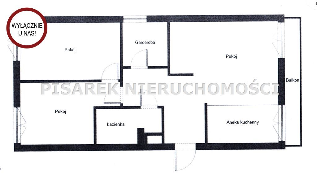 Mieszkanie trzypokojowe na sprzedaż Warszawa, Śródmieście, Centrum, Gamerskiego  55m2 Foto 10