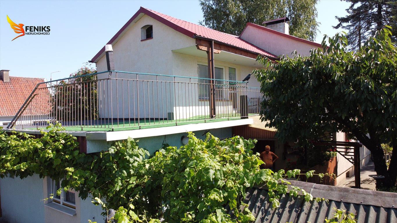 Dom na sprzedaż Elbląg, Skrzydlata  120m2 Foto 3