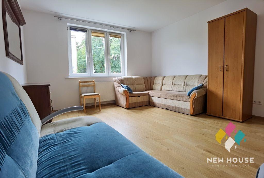 Mieszkanie dwupokojowe na wynajem Olsztyn, Śródmieście, al. Aleja Warszawska  58m2 Foto 8