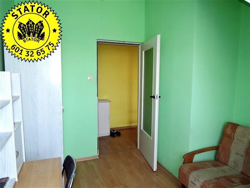 Mieszkanie trzypokojowe na sprzedaż Elbląg, Browarna  56m2 Foto 9