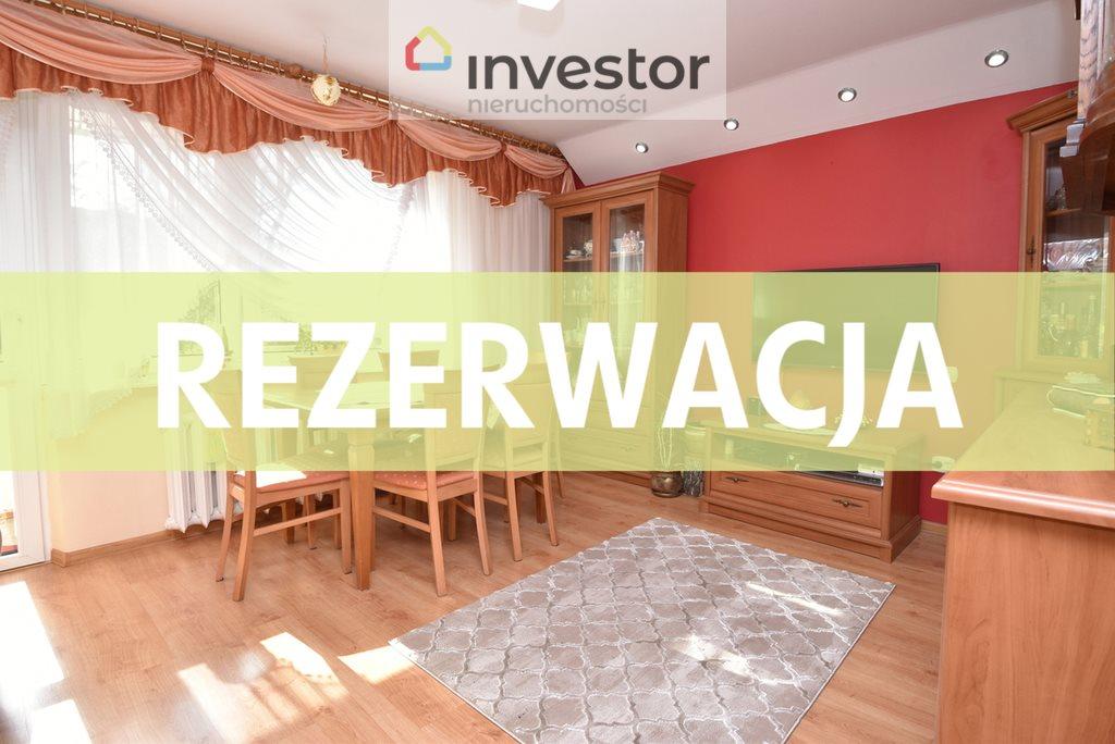 Mieszkanie dwupokojowe na sprzedaż Ostrowiec Świętokrzyski  46m2 Foto 1