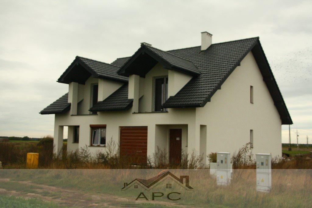 Dom na sprzedaż Daszewice  117m2 Foto 4