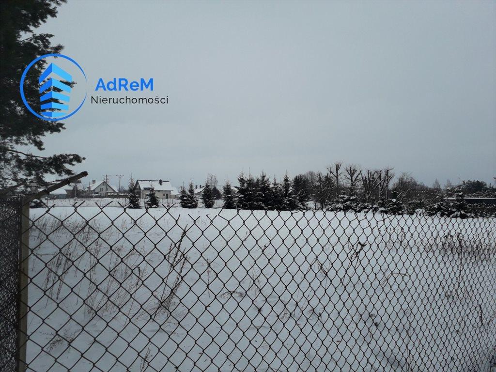 Działka budowlana na sprzedaż Porosły  2704m2 Foto 2