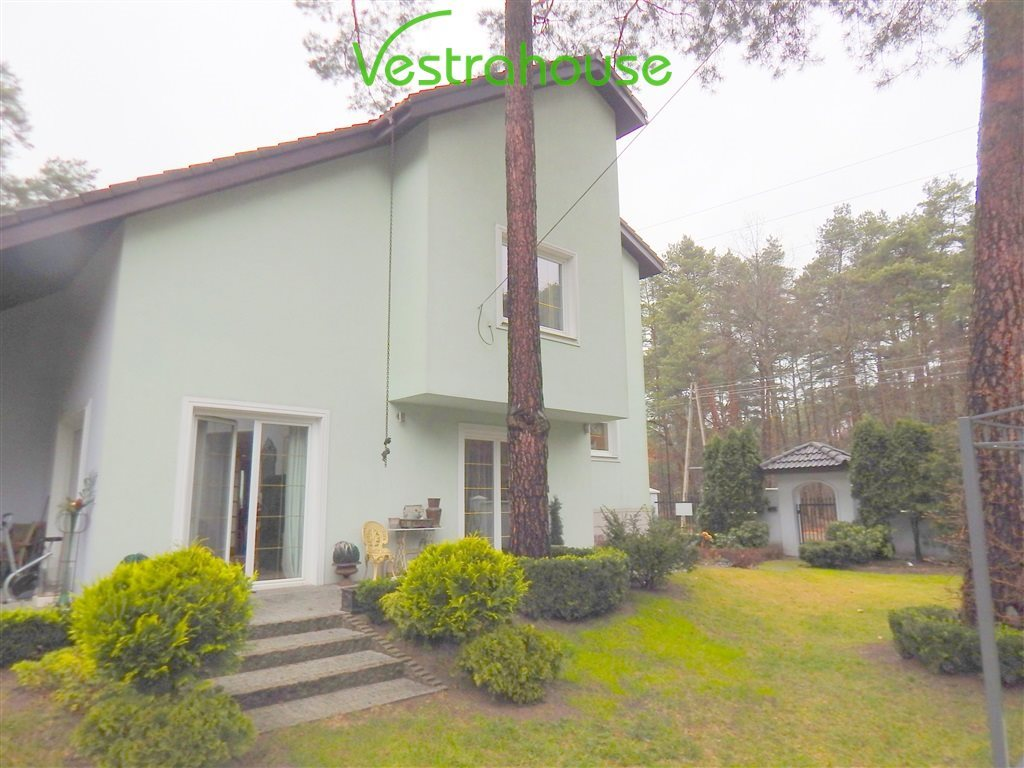 Dom na wynajem Konstancin-Jeziorna, Konstancin, Bolesława Prusa  290m2 Foto 9