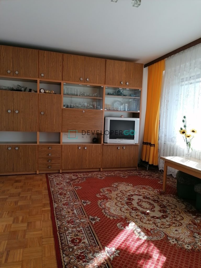 Mieszkanie trzypokojowe na sprzedaż Białystok, Wysoki Stoczek  60m2 Foto 5