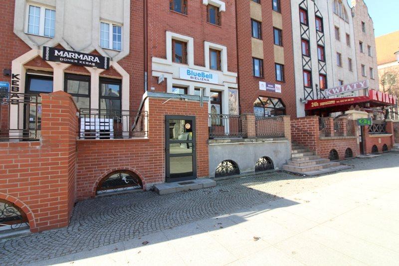 Lokal użytkowy na wynajem Elbląg, Stare Miasto, Stare Miasto, Stary Rynek  42m2 Foto 12